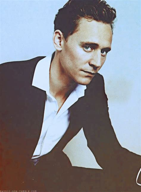 Beautiful Tom Hiddleston Picture by Tom Hiddleston And His Ridiculously Beautiful