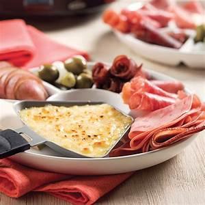 Recette Tartiflette Traditionnelle : raclette traditionnelle recettes cuisine et nutrition ~ Melissatoandfro.com Idées de Décoration