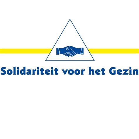 Afbeeldingsresultaten voor solidariteit voor het gezin