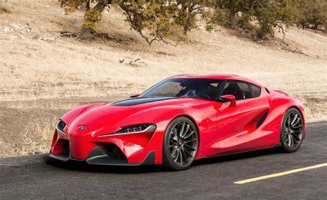 Bmw Z7 Rumored As New Toyota Supra Twin » Autoguidecom News