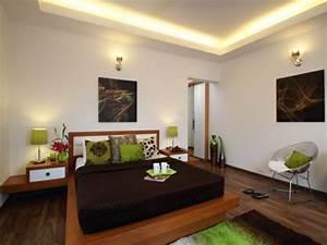 Schlafzimmer Leuchten Decke : indirekte beleuchtung ~ Markanthonyermac.com Haus und Dekorationen