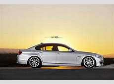 BMW F10 5 Series On ADV1 Wheels By QuickWorks Photo