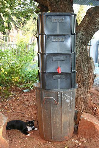 Backyard Worm Farm by Make Backyard And Basement Worm Farms Emergency