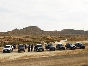 Desert Des Bardenas En 4x4 : desert des bardenas espagne en 4x4 ~ Maxctalentgroup.com Avis de Voitures