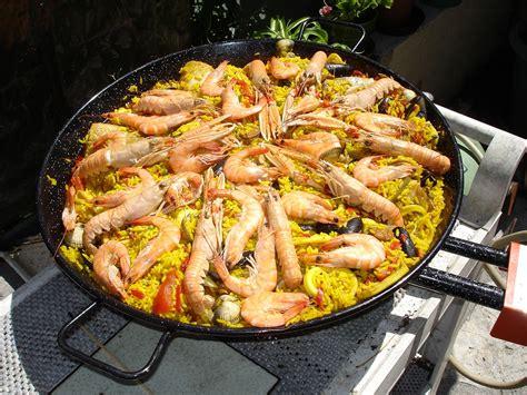 cuisine espagnol cuisine espagnol paella plat photo gratuite sur pixabay