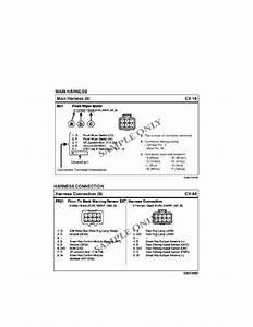 Hyundai Workshop Manuals  U0026gt  Tucson Awd L4