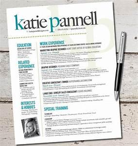resume design graphic design marketing sales by vivifycreative With creative marketing resume templates