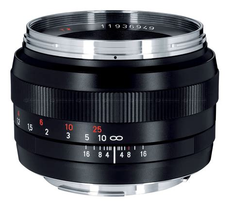 with carl zeiss lens carl zeiss lenses for canon slrs digital photography review