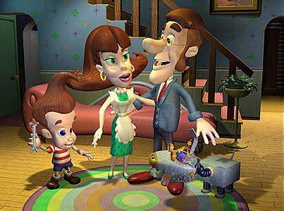 jimmy neutron cartoon pictures  images