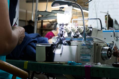 Apparel Manufacturer Suuchi Dramatically Shrinks the ...