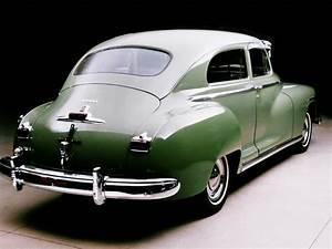 1948 Dodge Deluxe 2