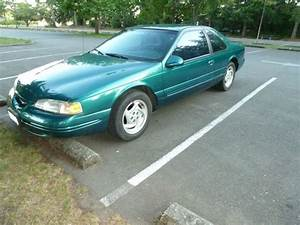 Find Used 1996 Ford Thunderbird Lx Coupe 2
