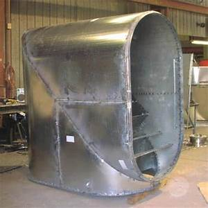 Flat Oval Spiral Duct For Hvac Duct Systems