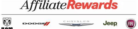 Chrysler Rewards by Affiliate Rewards Chrysler Dodge Clear Lake Tx