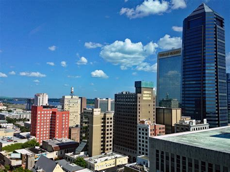 Downtown Jacksonville - Wikipedia