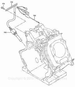 Robin  Subaru Eh41 Parts Diagram For Electric Device