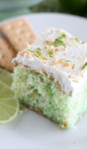 images  poke cake recipes  pinterest