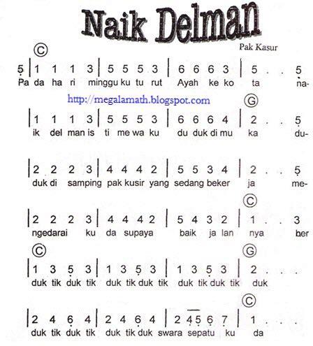 not angka pianika lagu korea not angka lagu anak anak indonesia lhia 39 s music notes
