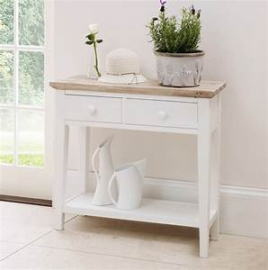 Florence console table stunning kitchen hall table 2 for How to choose the right long sofa table