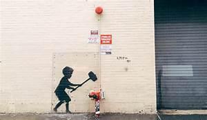 Banksy the Brand – BrandHook
