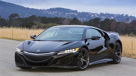 acura nsx replaces viper   expensive car built
