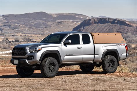 3rd toyota tacoma overlander build photography truck 2019