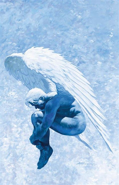Angel Lucifer Morningstar