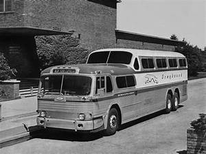 Evolution Of Buses In America