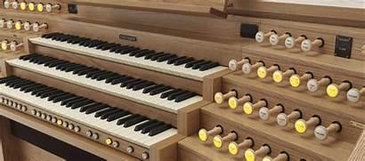 Organs Classic Organ Instrument Viscount Tale Fantastic