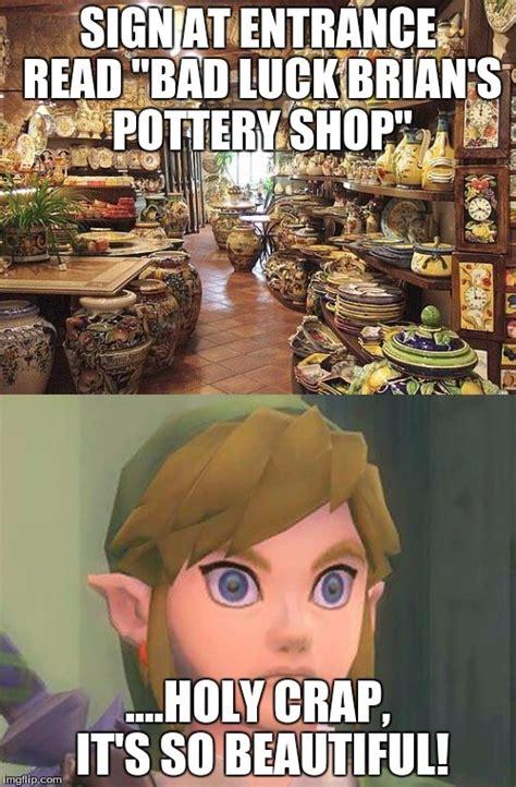 Loz Memes - zelda imgflip