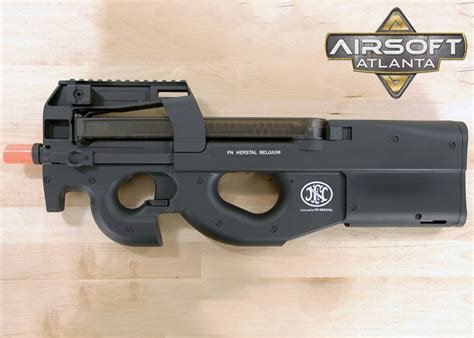 Fn P90 Tactical Aeg