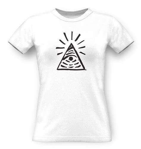 illuminati sign illuminati sign is strange classic s t shirt