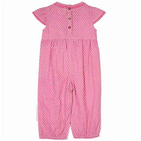 baby jumpsuit baby spotty jumpsuit baby playsuit