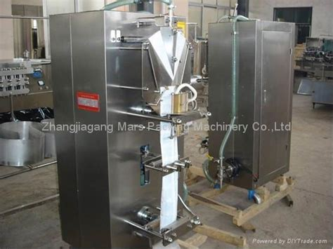 sachet water filling machine mars china manufacturer packaging related machine