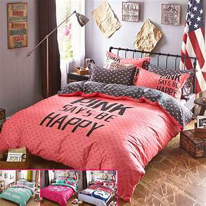achetez en gros housse de couette adolescent en ligne a With bed covers for teenage girl