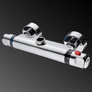 Mischbatterie Dusche Aufputz : design duscharmatur duschthermostat thermostat ~ Watch28wear.com Haus und Dekorationen