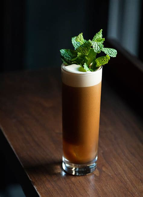 There's nothing else quite like the sweet coffee flavor of kahlua. But First, Coffee Cocktail Recipe | PUNCH