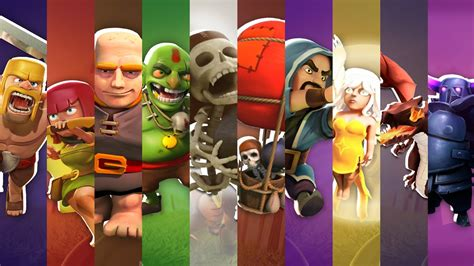 clash  clans wallpapers   fun
