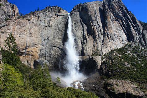 United States Yosemite National Park