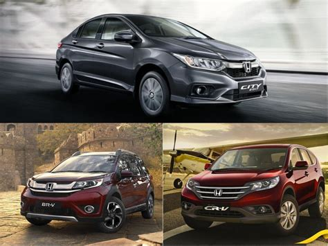 Car Prices by Toyota Honda To Increase Car Prices From January 2018