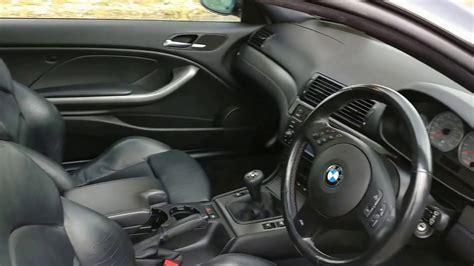 bmw m3 interior bmw e46 m3 interior exterior