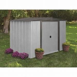 Amazon Abri De Jardin Metal : abris de jardin metal leroy merlin maison design mail ~ Edinachiropracticcenter.com Idées de Décoration