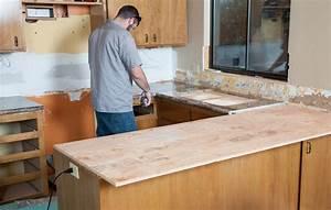 Arbeitsplatte Küche Höhe : k chenarbeitsplatte welche h he sollte sie haben ~ Watch28wear.com Haus und Dekorationen