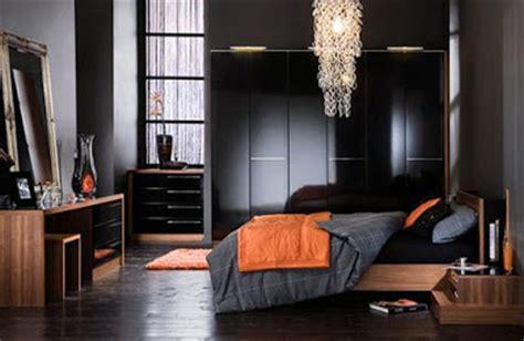 Masculine Bedroom Design Ideas  Perfect Masculine Bedroom