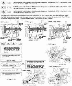 94 Accord Cel 4    Crank Positin Sensor - Honda-tech