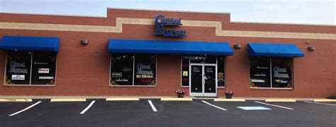 carpet express inc clarksville tennessee tn
