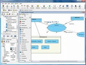 Uml 2 0 Component Diagram Tool Download