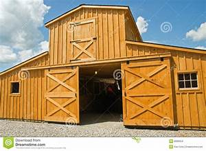 barn doors and windows stock images image 6089554 With agricultural barn doors