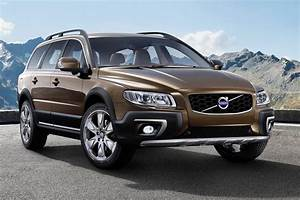 2015 Volvo Xc70  New Car Review