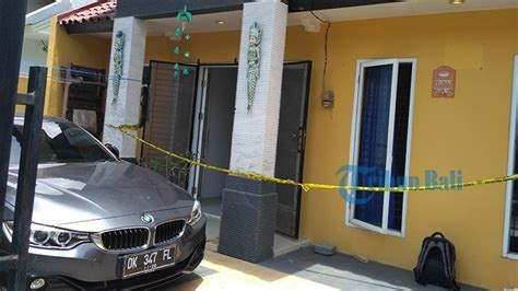 terduga pelaku pembunuhan warga belanda ditangkap